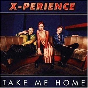 X-Perience - 8A:>B5:0 90-E Dance Club - Zortam Music