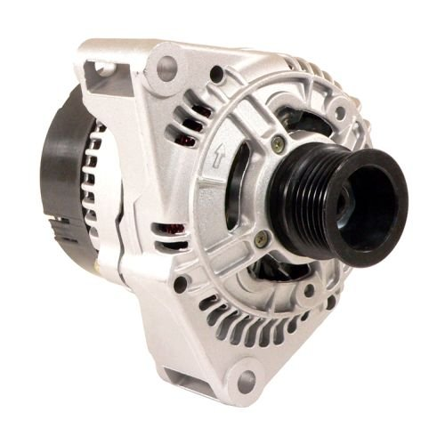 Db Electrical Abo0027 Alternator For Mercedes Benz 2.3L 190 Series Gas 91 92 93 / 3.0L Diesel E Class 95
