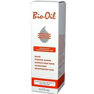 Bio Bio Oil Scar Skin Care 4.2 oz