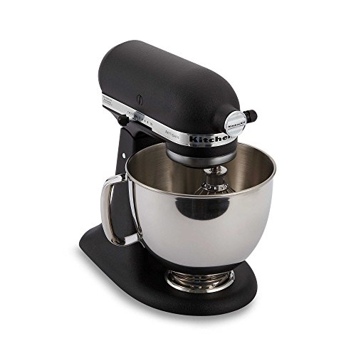 KitchenAid Artisan 5 qt. Stand Mixer in Imperial Black (Kitchenaid Imperial Black compare prices)