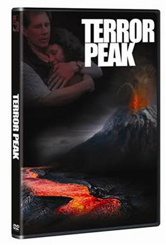 Cover art for  Terror Peak