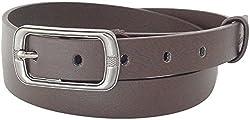 SFA Women's Belt (SFA0163_30_Brown)
