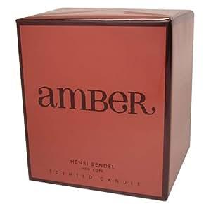 Amazon.com - Bath & Body Works Henri Bendel New York Amber ...