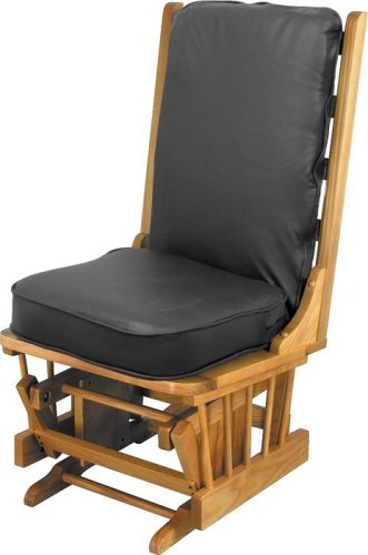 Pick N Glider Leather Musician's Chair, Black - Buy Pick N Glider Leather Musician's Chair, Black - Purchase Pick N Glider Leather Musician's Chair, Black (Pick N Glider, Pick N Glider Apparel, Pick N Glider Mens Apparel, Apparel, Departments, Men)