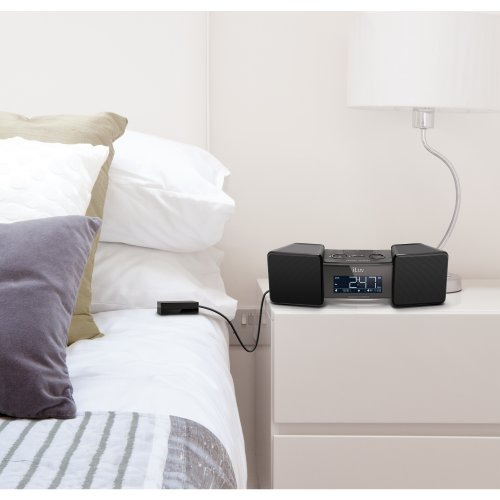 iLuv IMM157 VibroBlue Wireless Speaker