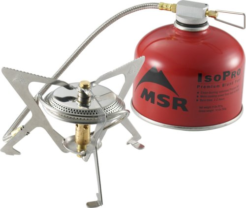 MSR Windpro Canister Stove