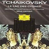 Tchaïkovski : Le Lac des cygnes (Coffret 2 CD)