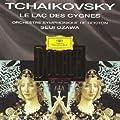 Tcha�kovski : Le Lac des cygnes (Coffret 2 CD)