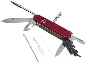 Victorinox Swiss Army Cybertool Pocket Knife by Victorinox