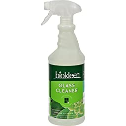 Cleaner, Glass, 32 oz ( Multi-Pack)