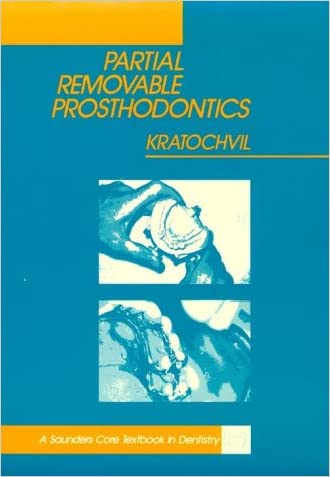 Partial Removable Prosthodontics, 1e (Saunders Core Textbook in Dentistry)