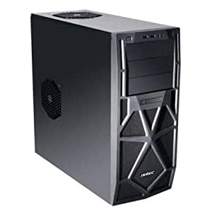 Antec 2hundred V2 Gamer Atx Mid Tower Bk