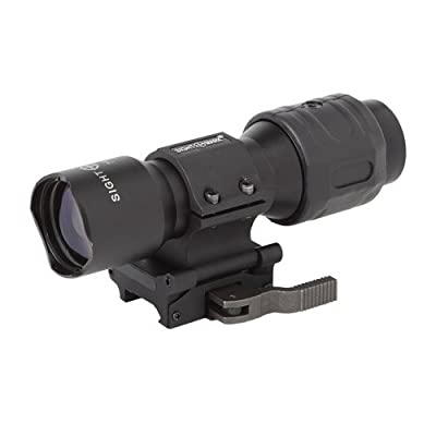 Sightmark 7xTactical Reflex/Holographic Slide to Side Magnifier from Sightmark