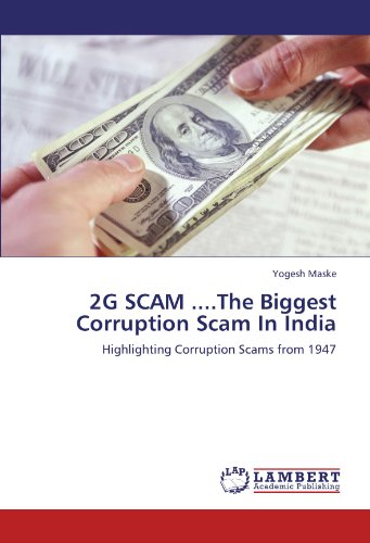 2g scam in india 2g spectrum scam took place in india in late 2000's which involved politicians and government officials who tried illegal undercharging mobile telephone compan.