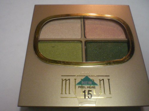 Milani Eye Shadow Quad 15 Desert Suedes (Milani Eye Shadow Quad compare prices)