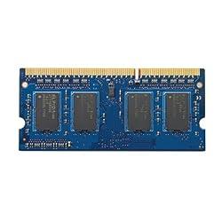 HP 8GB DDR3L-1600 1.35V SODIMM(H6Y77AA)