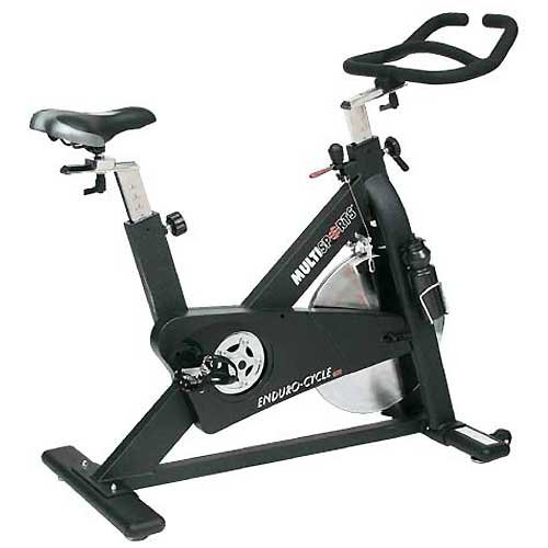 Multisports 620 Commercial Training Exercise Bike