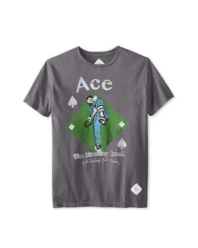 7th Inning Stretch Men's Ace T-Shirt