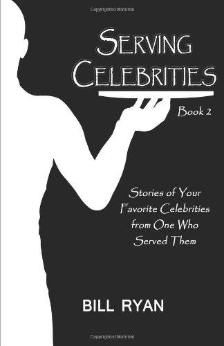 Serving Celebrities: Book 2: Volume 2