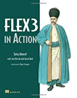 Flex3 in Action Front Cover