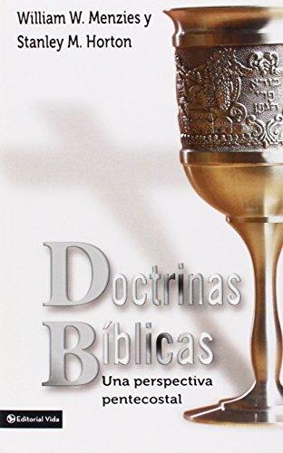 Doctrinas Biblicas Perspectiva Pentecostal