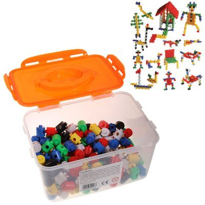Creative Educational Toys front-1053348