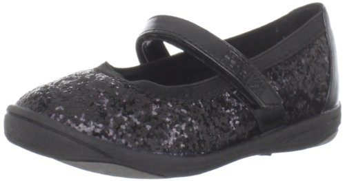 Kenneth Cole Reaction Prize On By 2 Mary Jane (Toddler/Little Kid),Black,6 M Us Toddler front-884633