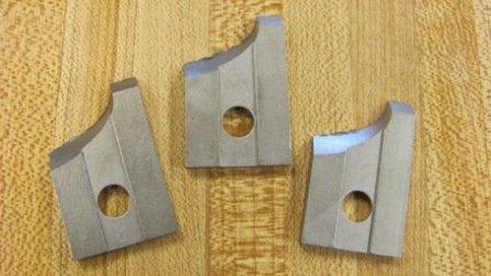Corob Molding Knife: #10 Bead