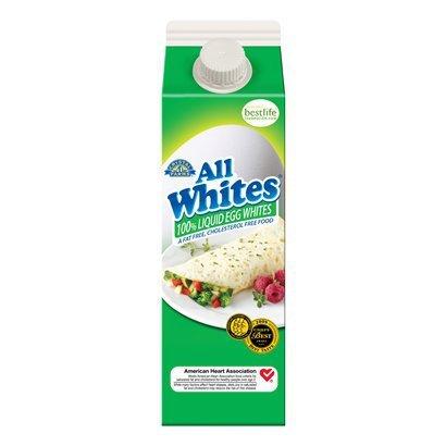 Egg White Nutritional