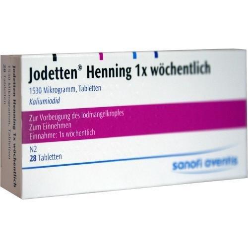 jodetten-henning-1x-woech-28st-tabletten-pzn271006