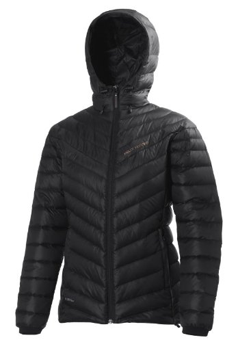 Helly Hansen Damen Jacke W Verglas Hooded Down Insulato