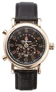 Burgmeister Men's BM105-322 Nevada Automatic Watch