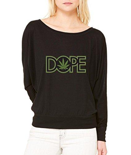 Dope-Pot-Leaf-Long-Sleeve-420-Day-High-Street-Flowy-Shirt-X-Small-Black-wr-3