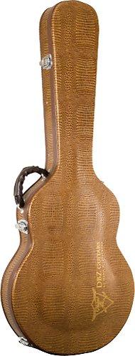 DBZ Guitars, LLC EHSC-ROY Premier Series Royale Hard Case Electric Guitar Cases