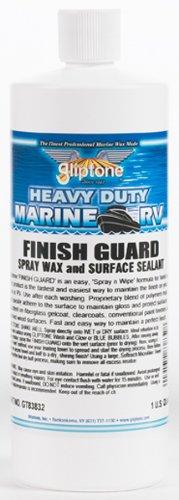 Gliptone Heavy Duty Marine & RV Spray Wax & Sealant (1 qt)