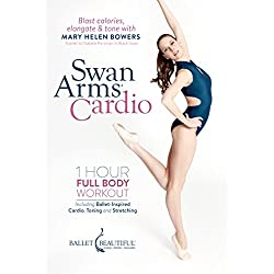 Ballet Beautiful: Swan Arms Cardio
