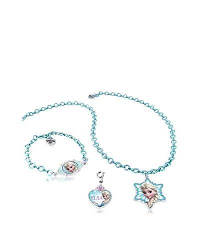 Charm It! Kid's Disney Frozen Elsa Charm Jewelry Set