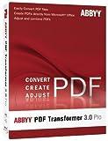 ABBYY PDF Transformer 3.0 Pro, DE, 5 licence - Autoedición (DE, 5 licence, Complemento, 5 usuario(s), 1012 MB, 512 MB, Intel Core 2/Pentium/Celeron/Xeon, AMD K6/Turion/Athlon/Duron/Sempron 1GHz)