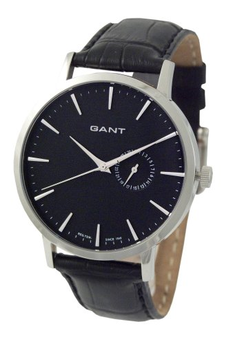 Gant Park Hill GW10001 Gents Stainless Steel Watch