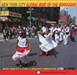 New York City - Global Beat of