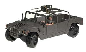 G.I. Joe 1:6 Scale Humvee Vehicle