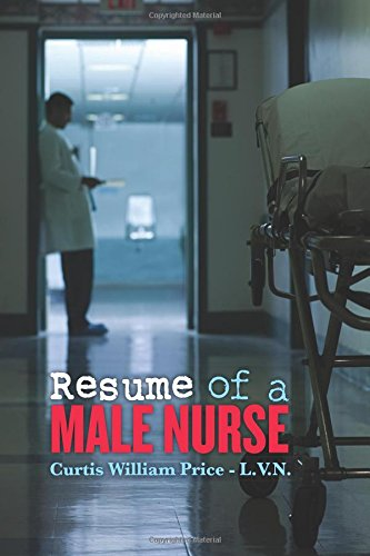resume of a male nurse business industrial medical medical