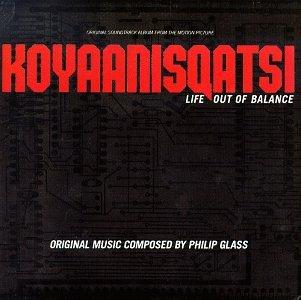 Philip Glass - Koyaanisqatsi(1998 release) - Zortam Music