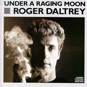 Under a Raging Moon artwork