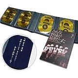 昭和プロ野球DVD 我が英雄 GOLD DISC プレミアムボックス