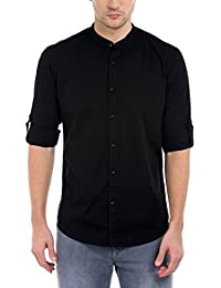 Arrow, Highlander, Symbol, John Miller Men's Shirts: Starts From Rs.125 discount deal