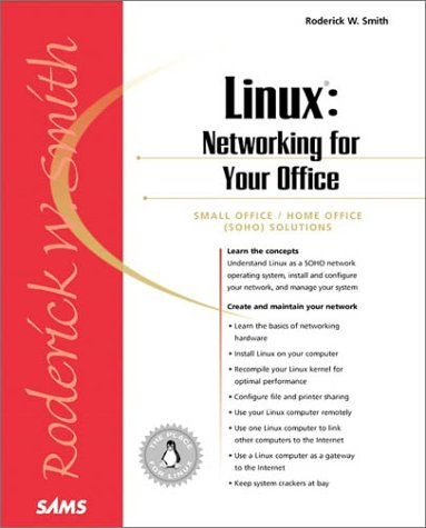 Linux: Networking for Your Office