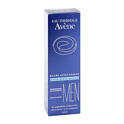 Avene Men After Shave balsamo 75 ml Balsamo