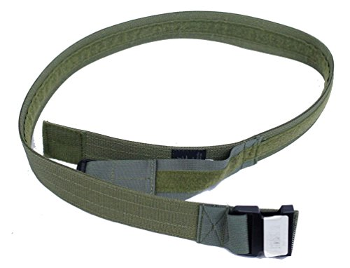 Duty Belt – OD – Size XL Tactical Tailor #52016-1
