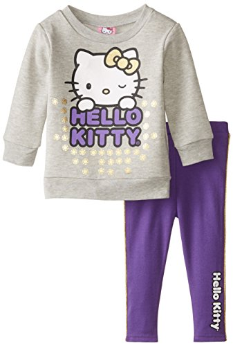 Hello-Kitty-Baby-Girls-2pc-Fleece-Set